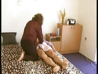Free HD Granny Tube Massage