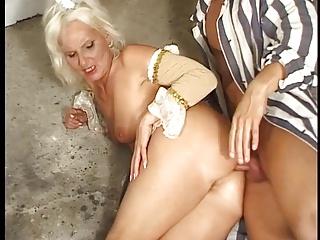 Youtube German Granny 36