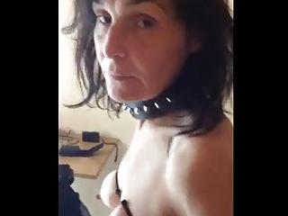 Free HD Granny Tube Slave