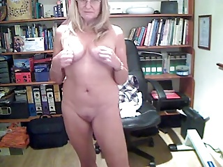Granny Stripping Videos 10