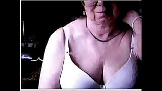 Hacked webcam caught my old..