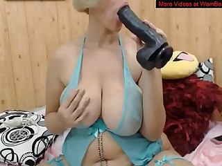 Granny Webcam - More Videos..