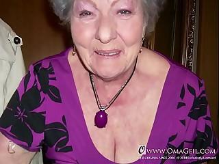 Omageil Horny granny..