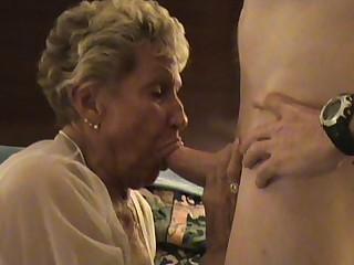 Granny Shirley has 3rd GB