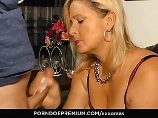 XXX OMAS - Naughty granny..