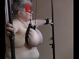 Granny Udder t. - The full..