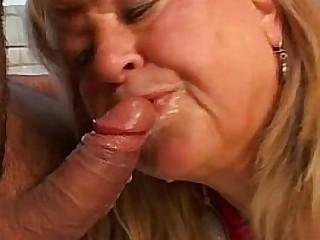 Dirty Granny in love