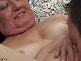 hairy extreme horny 82 years..