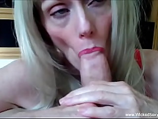 Cocksucking Is Granny's..