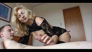 Cuckolding Milf Wife Fucked..