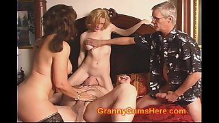 Taboo Mom and Daughter have..