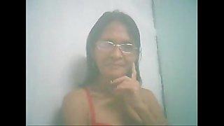 Hot Pinay Grandma Cam..